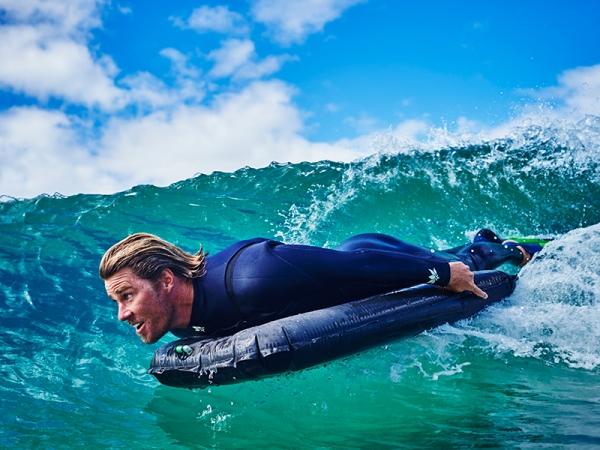 Surf Mats Krypt