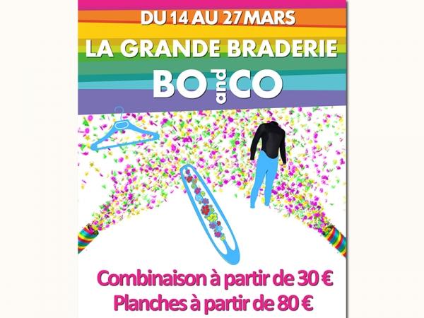 La Grande Braderie Bo And Co