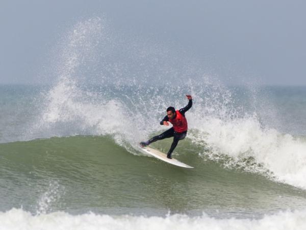 Résultats 1ère étape Coupe de Gironde Surf 2016