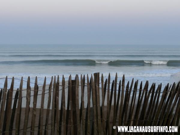 Bilan Surf Mars 2016