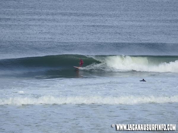 Bilan Surf Mai 2016