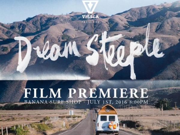 Dream Steeple - Vissla