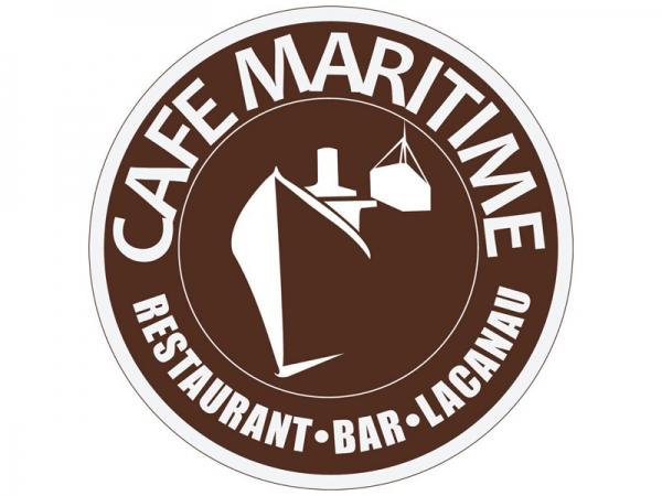 Le Café Maritime - Lacanau