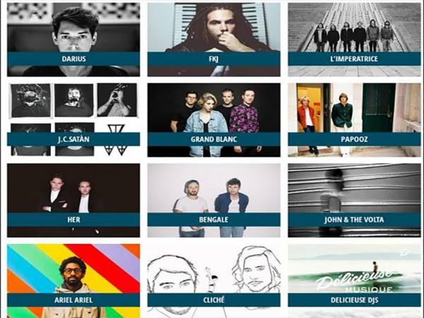 Ocean Climax Music Festival 2016