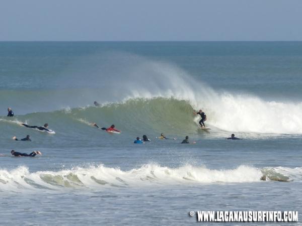 Bilan Surf Septembre 2016