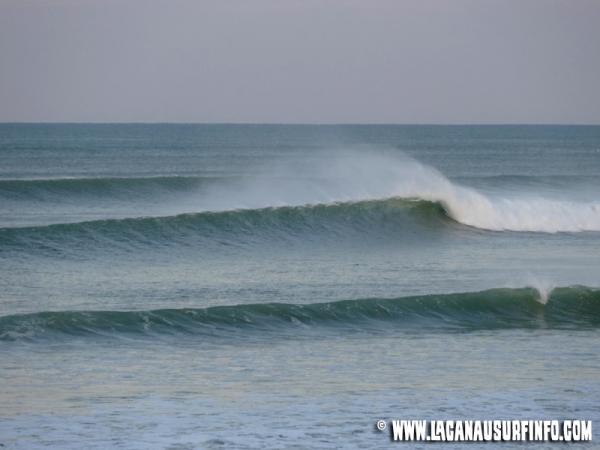 Bilan Surf Octobre 2016