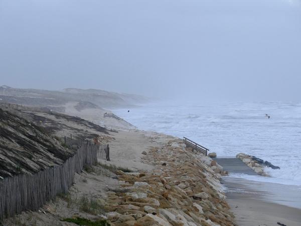 Marées du mois - Février - Lacanau Océan