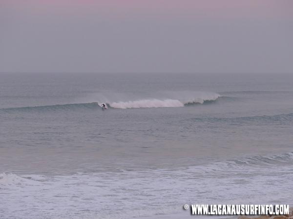 Bilan Surf Février 2017