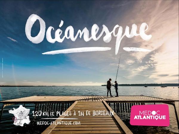 Médoc Atlantique - Océanesque
