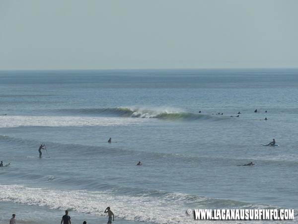 Bilan Surf Avril 2017