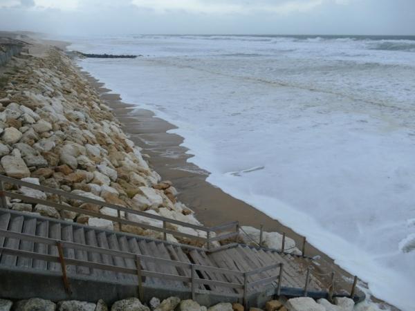 Marées du mois - Juin - Lacanau Océan