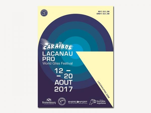 Prévisions Caraibos Lacanau Pro 2017