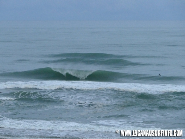 Bilan Surf Septembre 2017