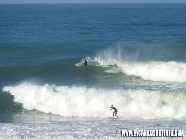 Bilan Surf Novembre 2017