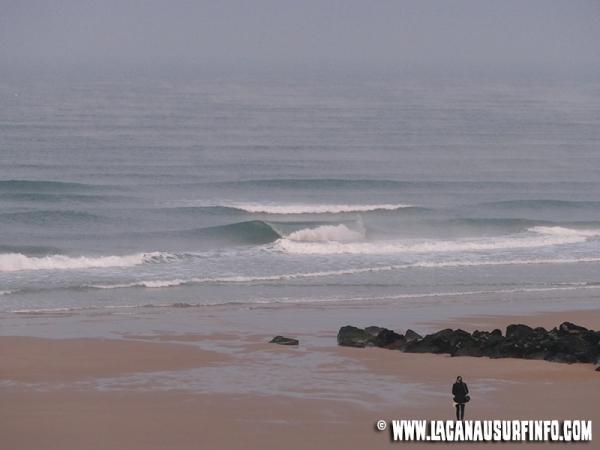 Bilan Surf Décembre 2017