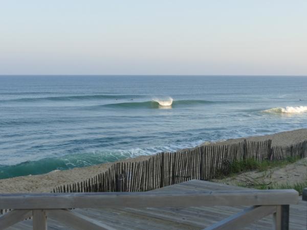 Bilan Surf Mai 2018
