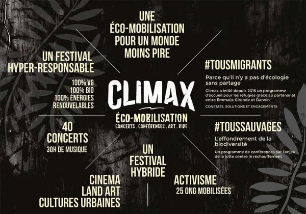 Festival Climax 2018