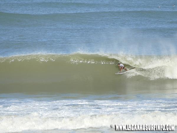 Bilan Surf Août 2018