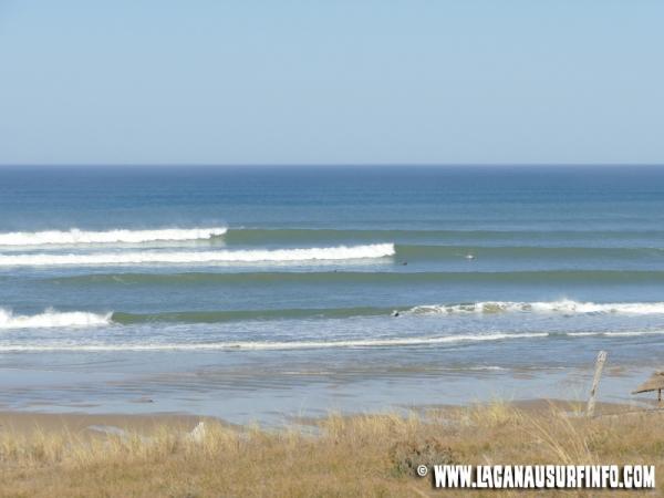 Bilan Surf Septembre 2018