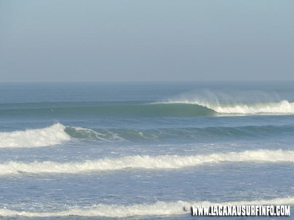 Bilan Surf Novembre 2018