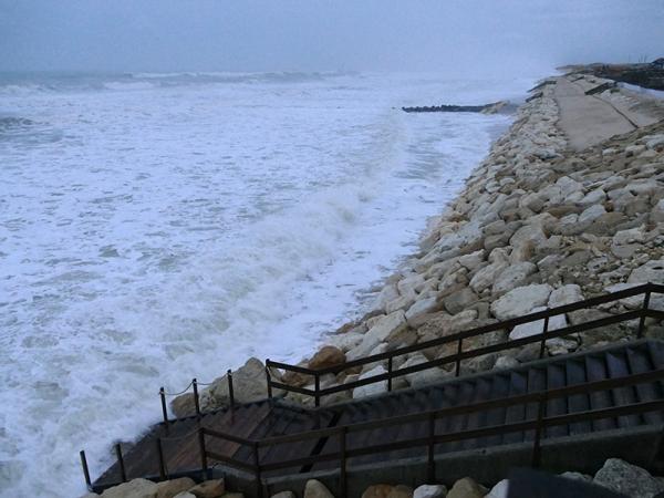 Marées du mois - Décembre - Lacanau Océan