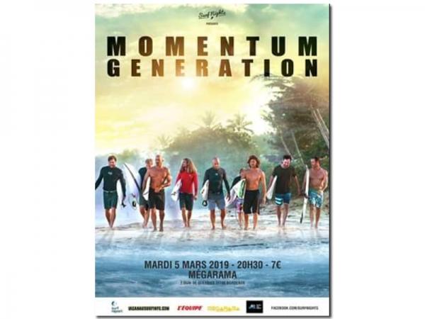 Momentum Generation - Surf Nights