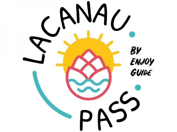 Lacanau Pass by Enjoy guide