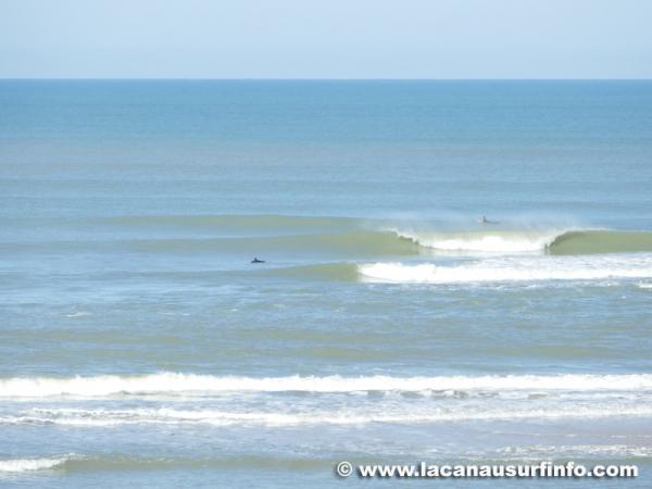 Bilan Surf Mars 2019