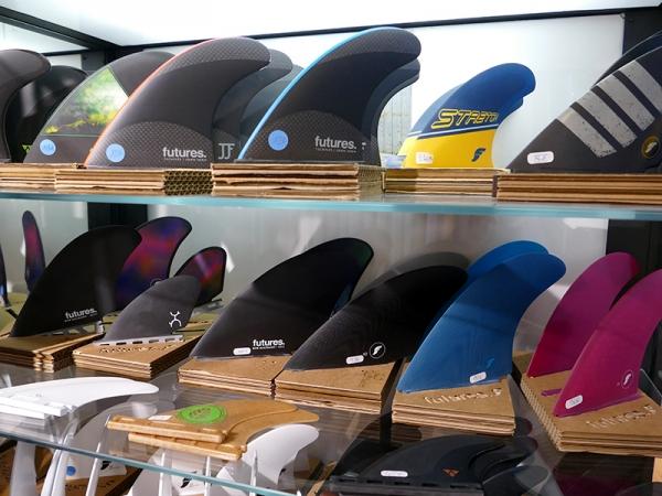 Surf City Surf Shop