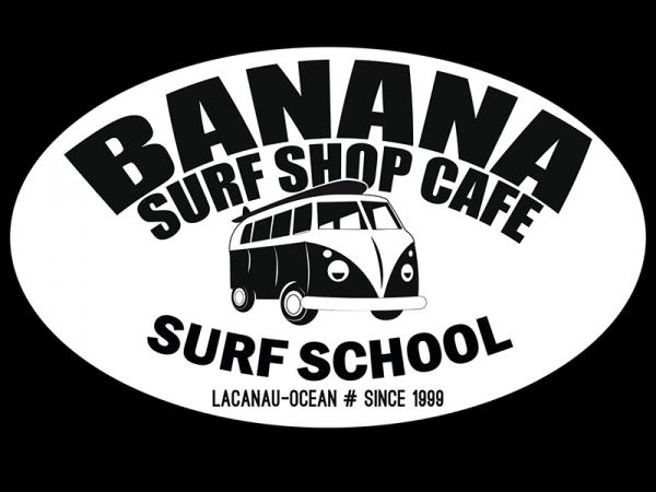 Banana Surf Café
