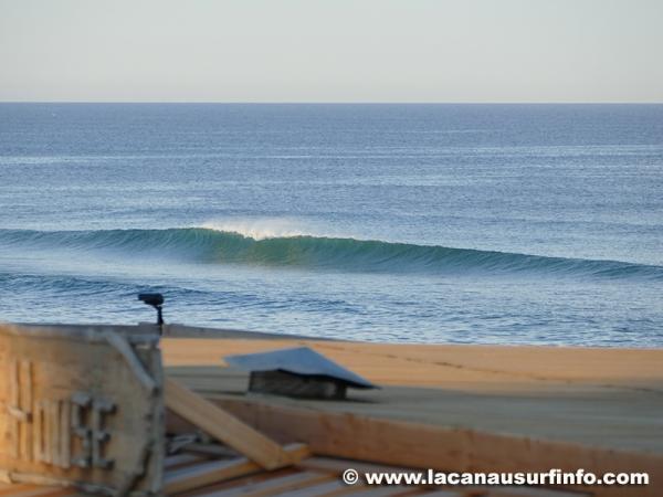 Bilan Surf Mai 2019