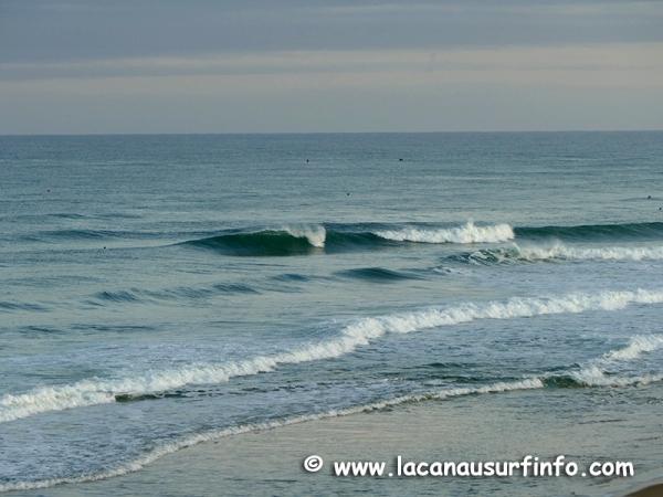 Bilan Surf Août 2019