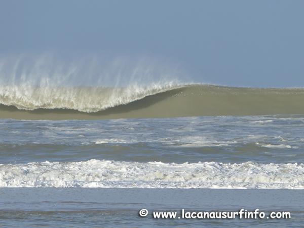 Bilan Surf Novembre 2019