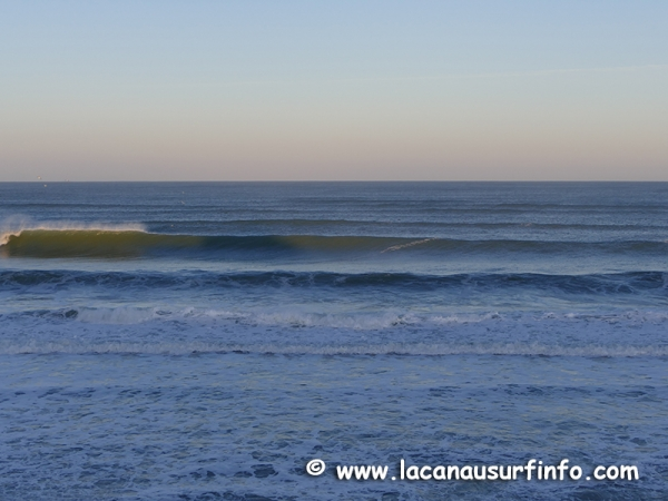 Bilan Surf Mars 2020