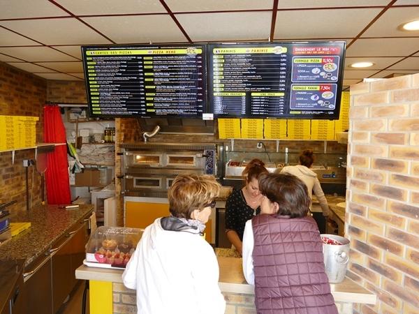 Restaurant à Lacanau - Surf Café - Pizzeria - Sandwich