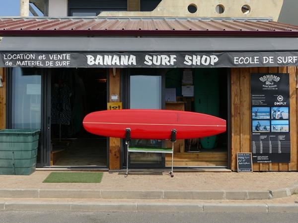 BANANA SURF SHOP