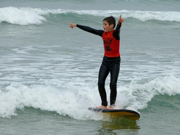 Ecole de Surf Wally Glisse