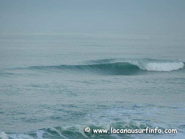 Bilan Surf Octobre 2020
