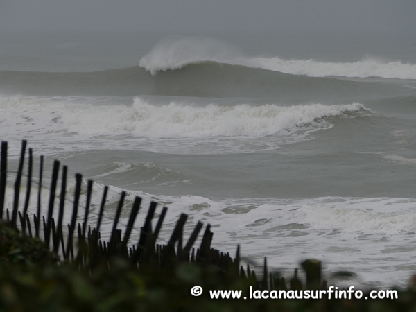 Bilan Surf Février 2021
