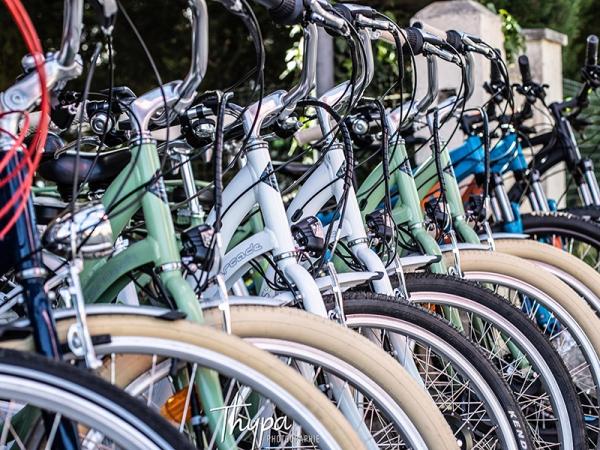 L'Atelier Bicycool Lacanau