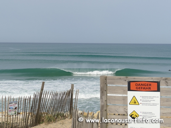 Bilan Surf Avril 2021