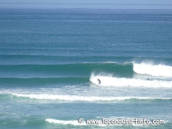 Bilan Surf Mai 2021