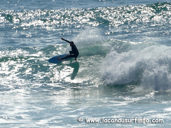 Bilan Surf Juin 2021