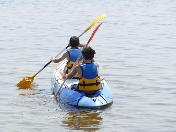 Cris Loisirs - Stand Up Paddle - Kayak