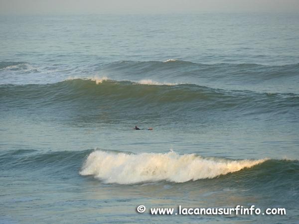 Bilan Surf Août 2021