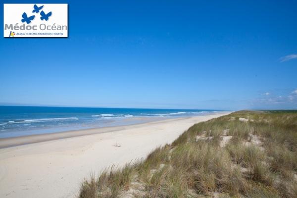 Medoc ocean lacanau carcans maubuisson hourtin - Office de tourisme de carcans ...