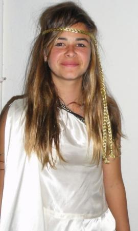 Manon, 14 ans, de retour d'Hawaii !! - halloween