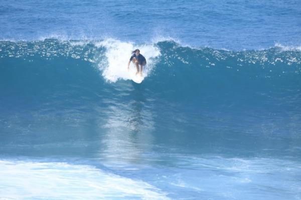Manon, 14 ans, de retour d'Hawaii !! - Action
