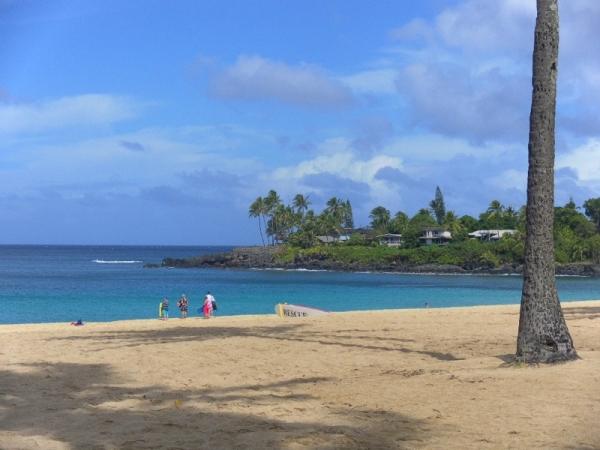 Manon, 14 ans, de retour d'Hawaii !! - le spot de makaha