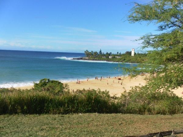 Manon, 14 ans, de retour d'Hawaii !! - Makaha